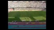 Napoles vs Ac Milan Serie A 1990-1991