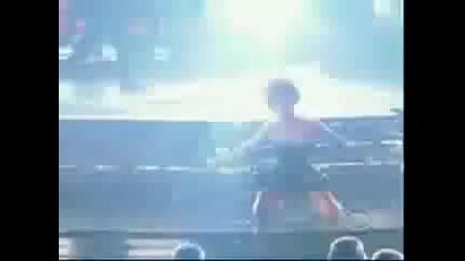 Beyonce at 2010 Grammy Awards