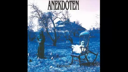 Anekdoten - Wheel