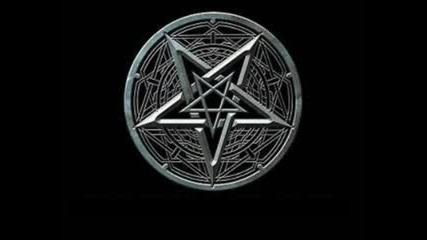 Cradle Of Filth - Rise Of The True Pentagram