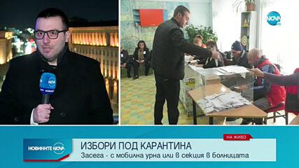 Новините на NOVA (22.01.2021 - централна емисия)