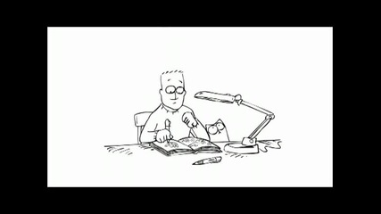 With love to Simon's cat