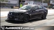 Holden Commodore Vf V8 Turbo