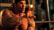 Supermutant Rich Piana - New! Season 2 ep. 4 - Delt Destruction