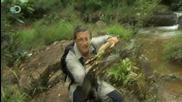 Man vs. Wild - Vietnam - Catfishing