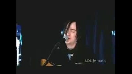 The Drugs Dont Work - Adam Gontier (three Days Grace)