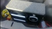 Mitsubishi Eclipse Bass i love you