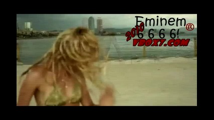 Shakira - Loca ( Official Hd Music Video )
