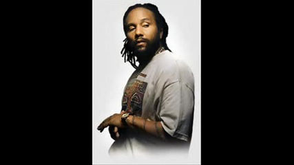 Ky - Mani Marley - Ghetto Soldier (feat Louie Rankin Maintain)