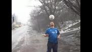 футболен фен