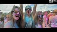 New! 2015 | Cuebrick - Unity ( Официално Видео )