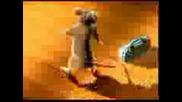 Пародия - Реклама Whiskas