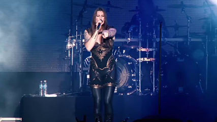 Nightwish - Еlan - Live In Buenos Aires (official Live Video)