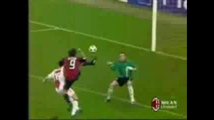 Ac Milan - The Best Of The Best !!!!
