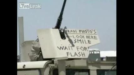 Най - Смешните Снимки От Армията