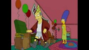 The Simpsons - s18e09 + Субтитри