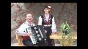 Георги и Калина Германови - Димитър Дафинка думаше -