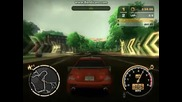 Need For Speed Most Wanted Blacklist 15 Sonny