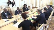 Russia: Lavrov meets Foreign Minister of Guyana to boost bilateral ties