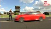 Audi Rs6 vs Mercedes E63 Amg vs Bmw M5