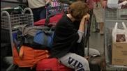 Хаос цари на летището в Рио де Жанейро