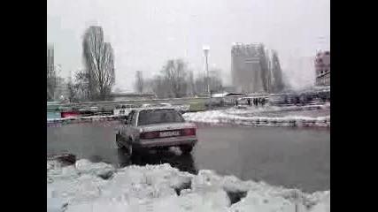 Dunev Motor Sport - Drift