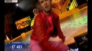 Vip Dance - Танц за спасение - Симона и Крум