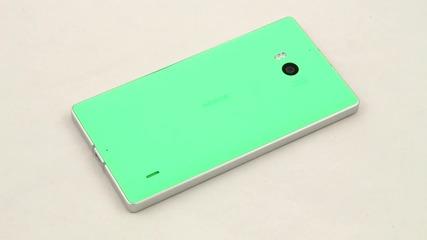Това ли е Нoвият Крал? Nokia Lumia 930