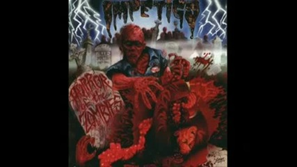 Impetigo - Wizard Of Gore