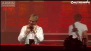 Armin van Buuren - Coming Home (016 Dvdblu - Ray Armin Only Mirage)