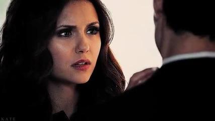 Elijah and Katherine - It's one I won't make again