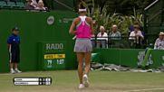 Wta 2018 Nottingham Open 1/4 Naomi Osaka vs Mihaela Buzrnescu