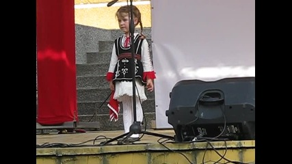 Фолклорен фестивал ''от Дунав до Балкана''(сезон 8) 073