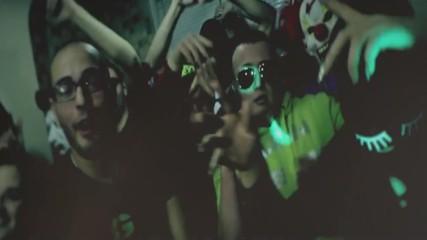 Non-Stop ft. Gonzy - MATAXARI ( Official HD Video )