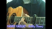 Colbie Caillat - Bubbly (cover)