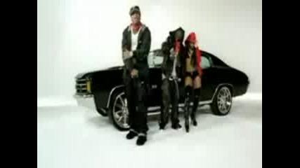 Lil Wayne - Leather So Soft
