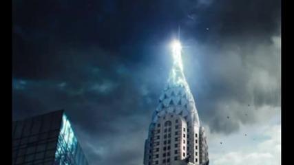 Пародия на трейлъра на Avengers Asemble
