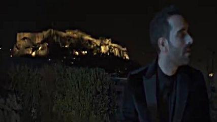 Превод!!! Στράτος Καραλής - Αχ Και Να Ήσουνα Εδώ- Official Music Video