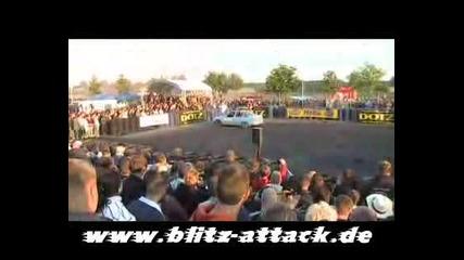 В Германия и куките правят шоу