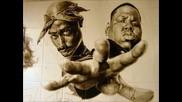 2pac Ft. Biggie, Big L, Eminem 50cent Dmx - You Dont Know