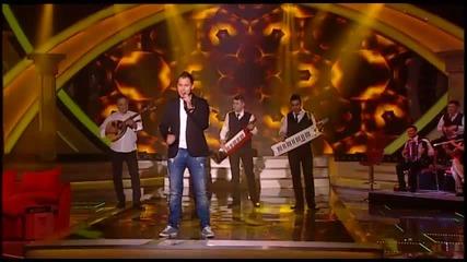 Grand Parada - Cela emisija - Neda, Milica, Bakir, Goca, Jelena i Dejan - ( TV Grand 05.05.15.)