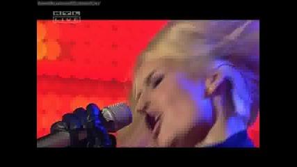 Sarah Connor - Son Of A Preacher Men(live)