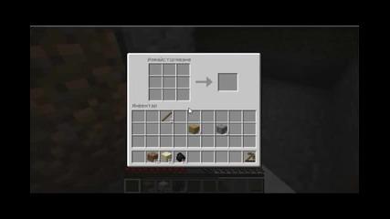 Man vs Minecraft Seson 1 Ep 1
