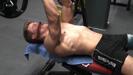 Мега добро тяло - мотивация (моля, коментирайте :)