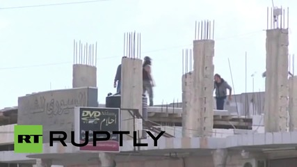 State of Palestine: Clashes erupt in Ramallah as violence grips the West Bank