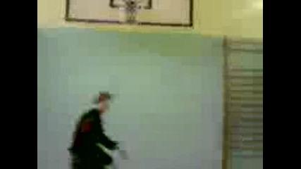 баскет аматиорско