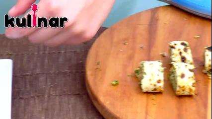 Рецепта за Палачинка Стинг