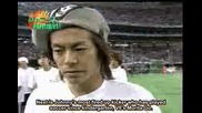 [ Engsubs ] Johnnys Sports Day 2001 part 7