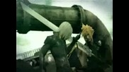 Final Fantasy Bladebeam