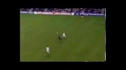Great Goalkeeper Save Compilation